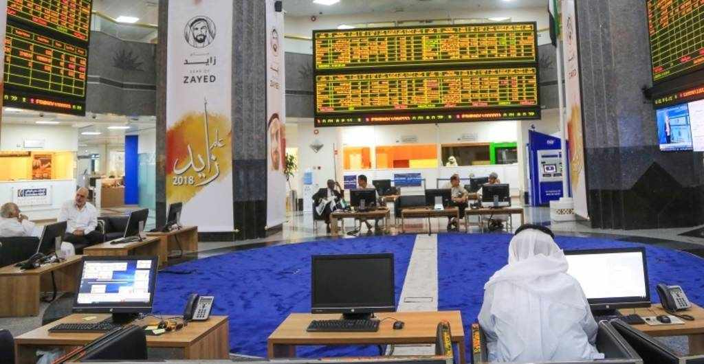 uae green zone stock markets