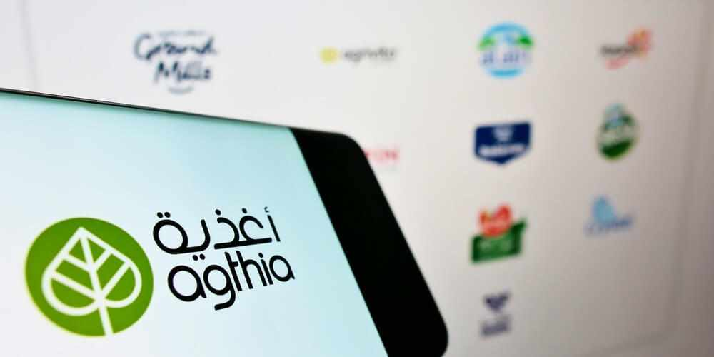 uae group food agthia acquisitions