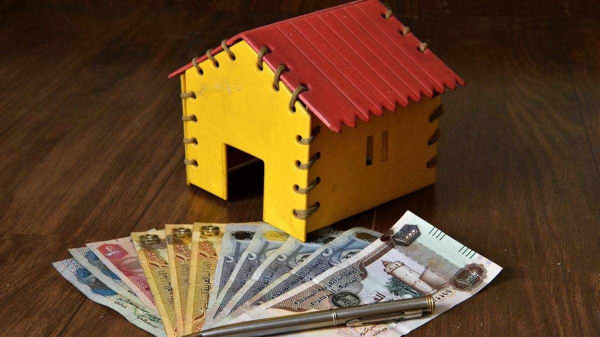 uae housing allowances company partner
