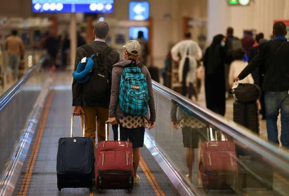 uae india covid travellers ban