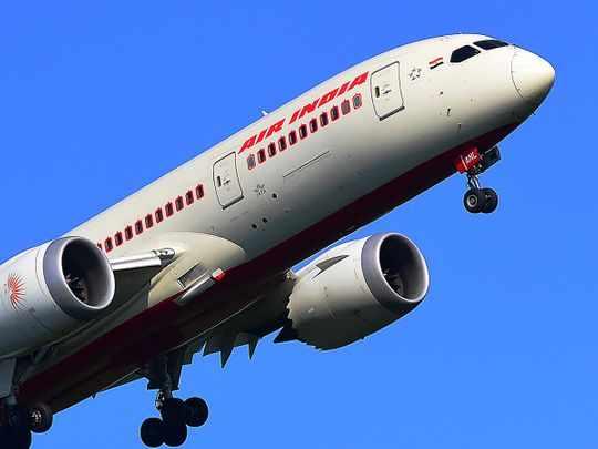 uae india passengers pcr fully