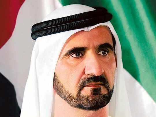 uae jobs management sheikh crisis