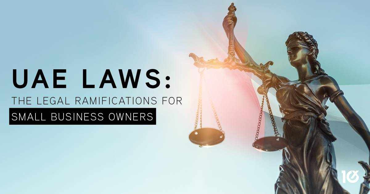uae laws legal business owners