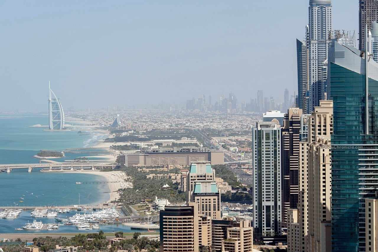 uae market real-estate fundamentals laws