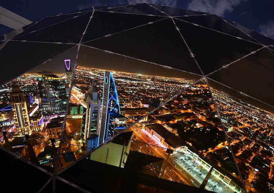 uae middle-east saudi-arabia cloud data