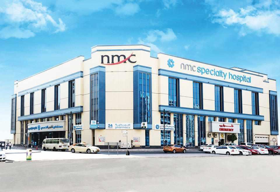 uae nmc group creditors troubled