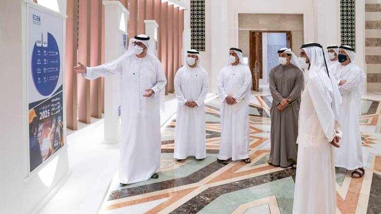uae package businesses support dubai