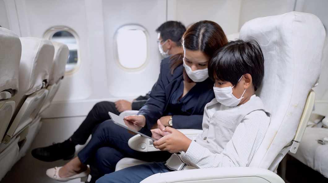 uae passengers coronavirus survey quarantine