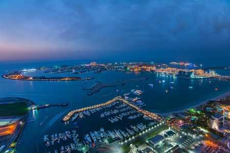 uae qatar trade regional stimulus