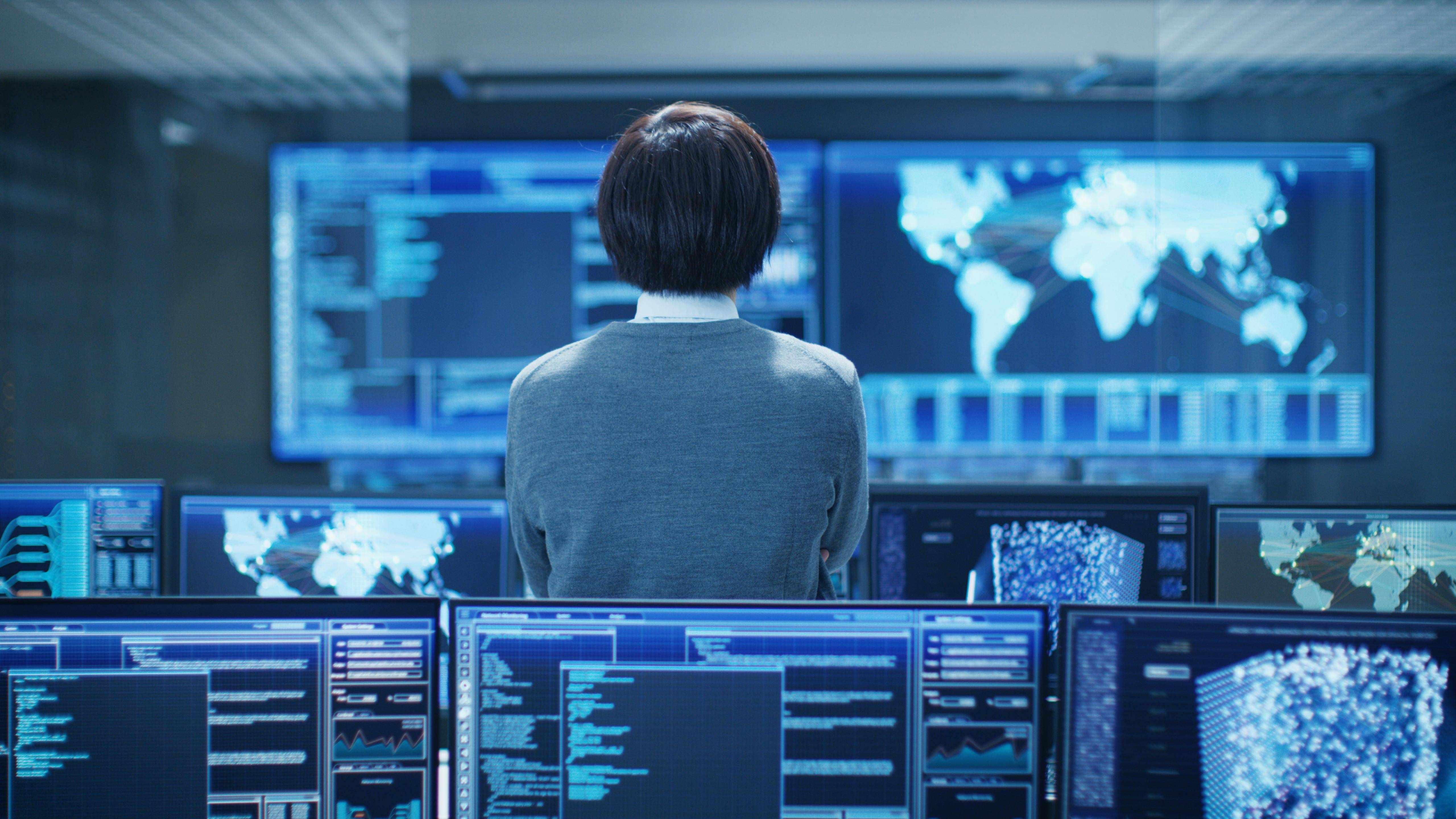 uae quantum computer cyberattacks data
