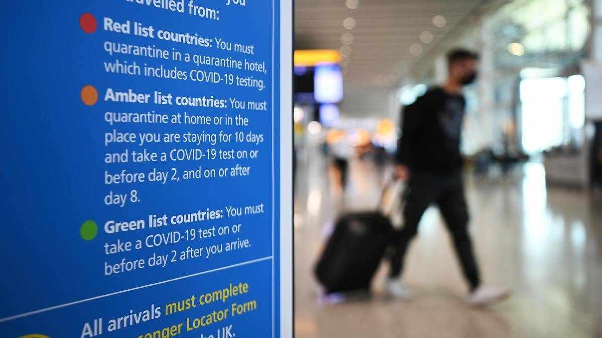 uae quarantine countries travel destinations