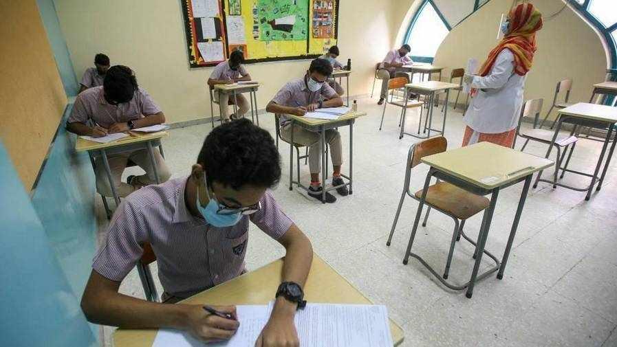 uae schools april public expat