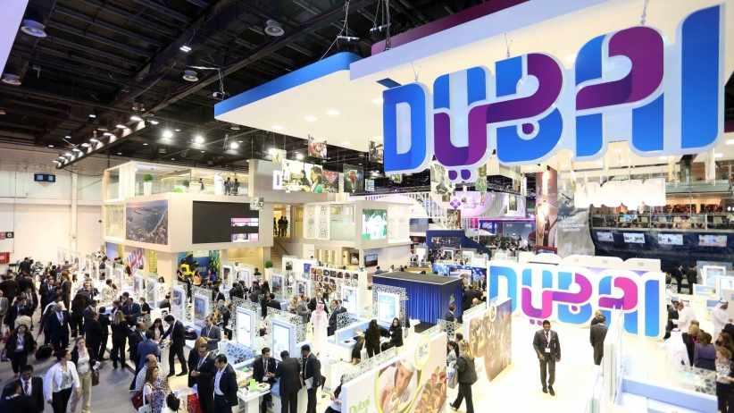 uae tourism event travel host