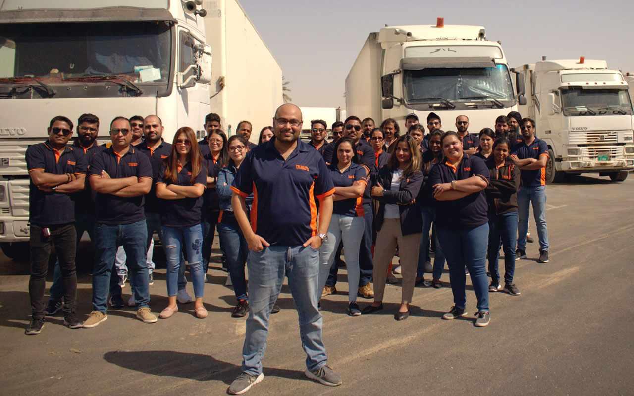 uae trukkin based series fund