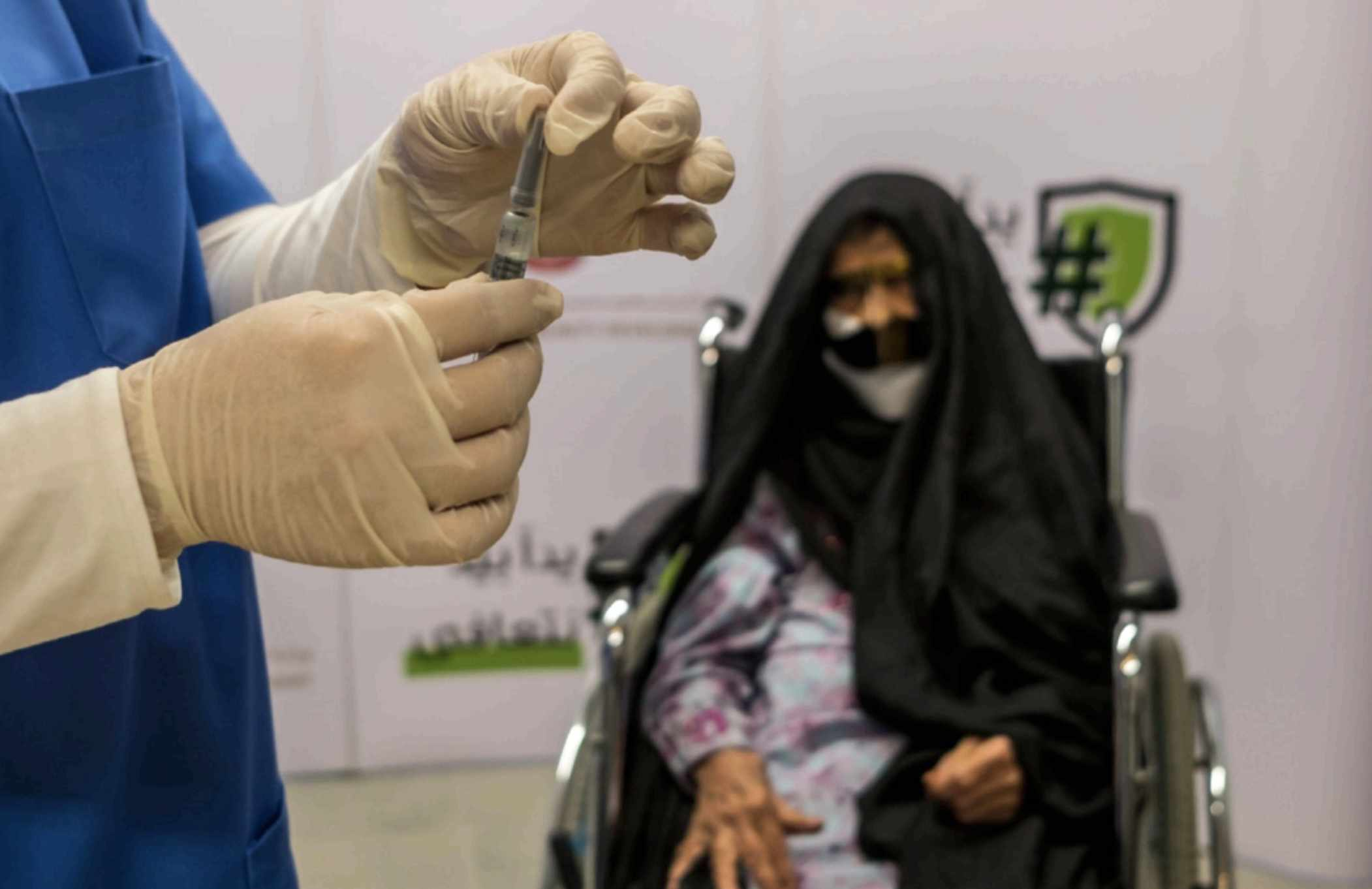 uae, vaccinated, world, country, covid,