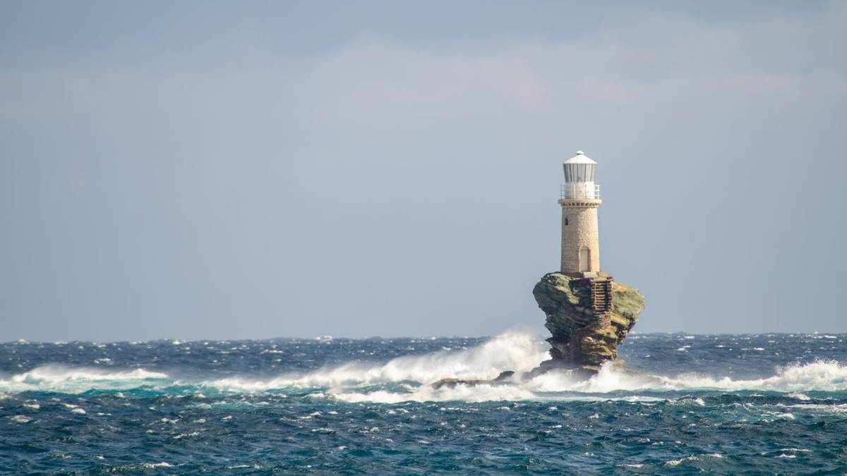 undiscovered greece guide island andros
