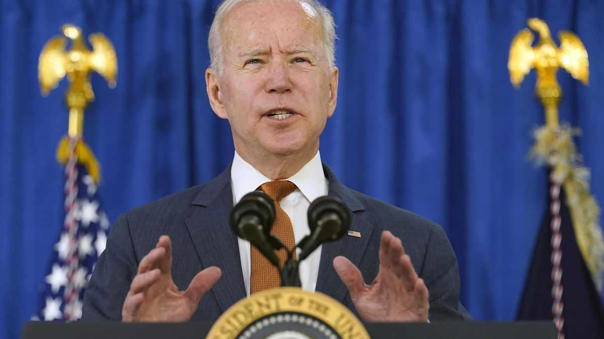 Biden Economics: US Jobs Report Lackluster, Unemployment