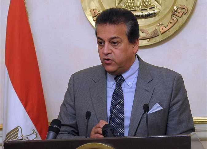 university classes february egypt education