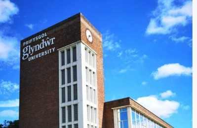 university, glyndwr, student, times, wales,