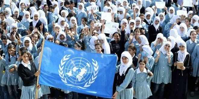 unrwa, menafn, palestine, refugees,