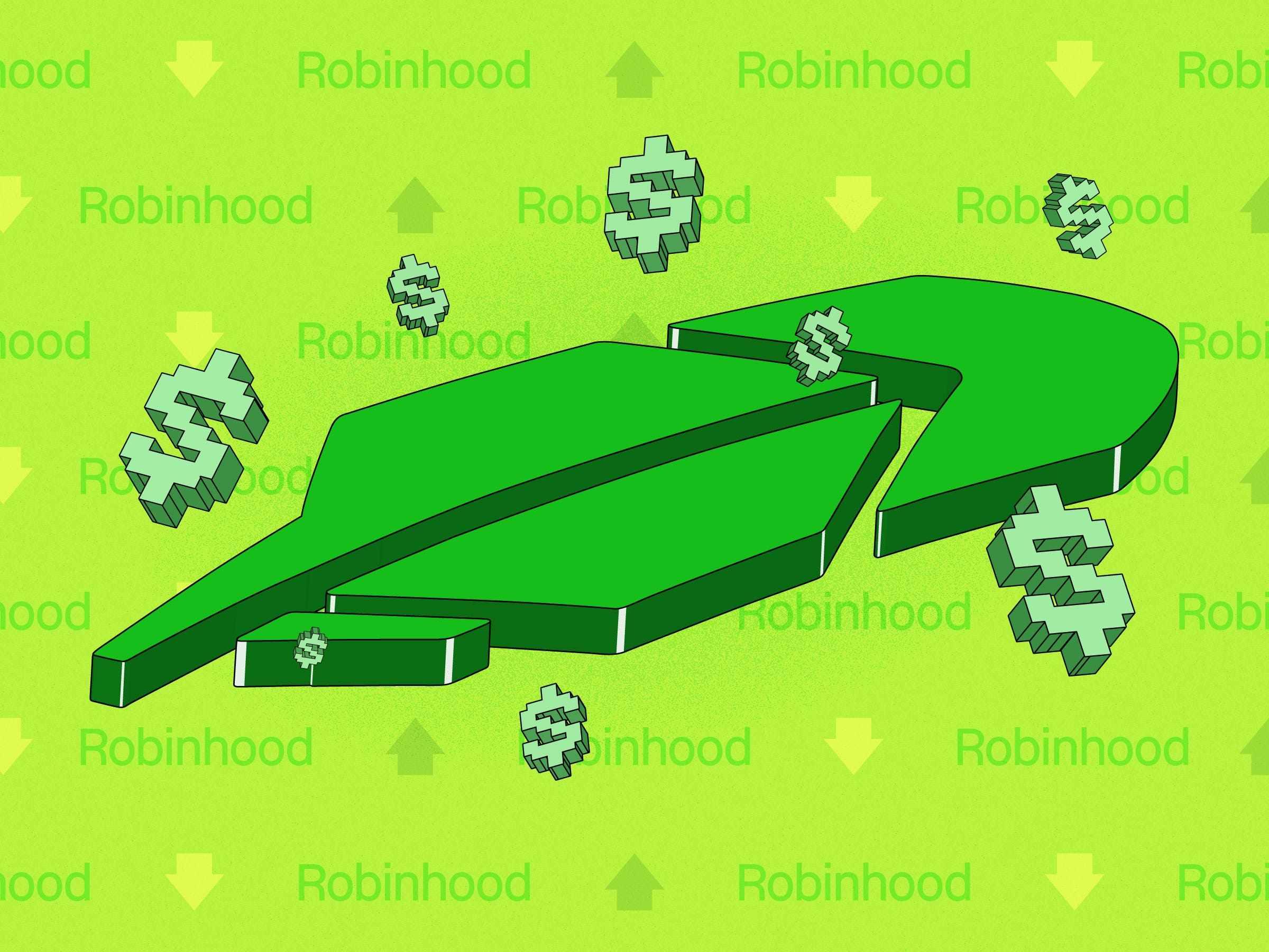 users robinhood tesla trading insider