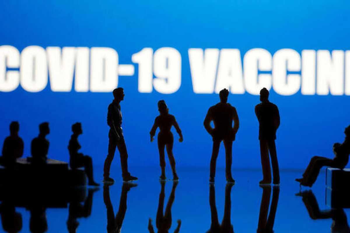 vaccine covid trials global quest