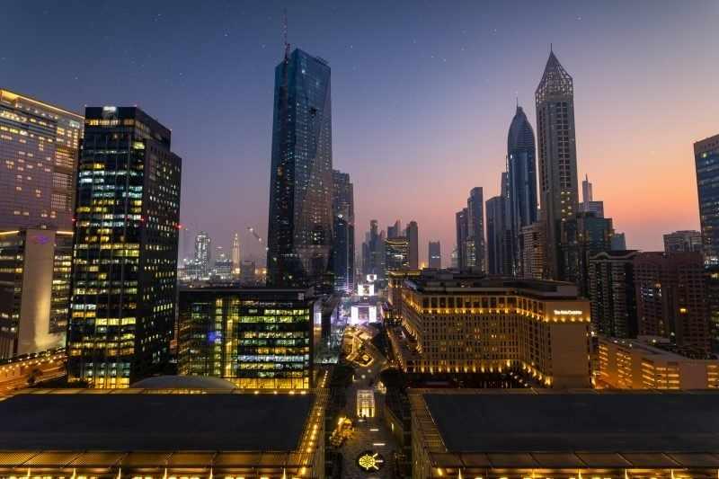 dubai valuation real-estate land department