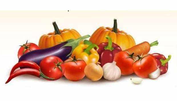 vegetables, through, qatari, mme, tonnes,
