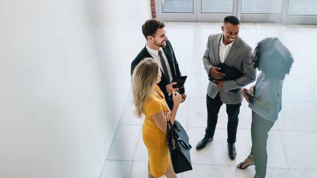 venture capital diversity industry women