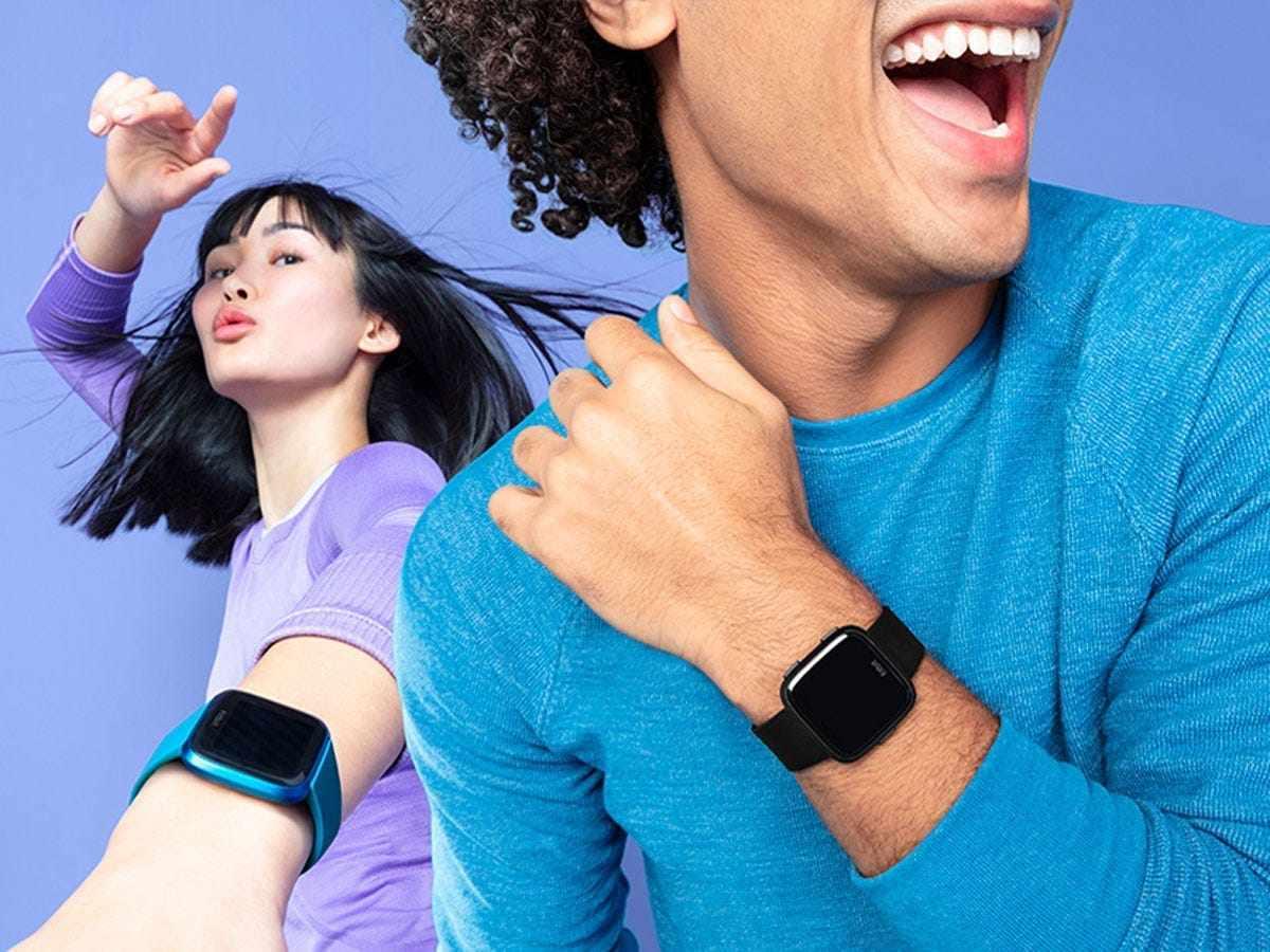 versa smartwatches amazon