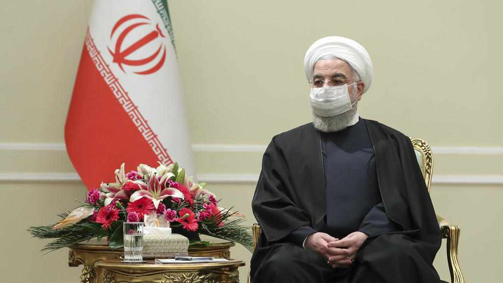 vienna rouhani nuclear iran chapter