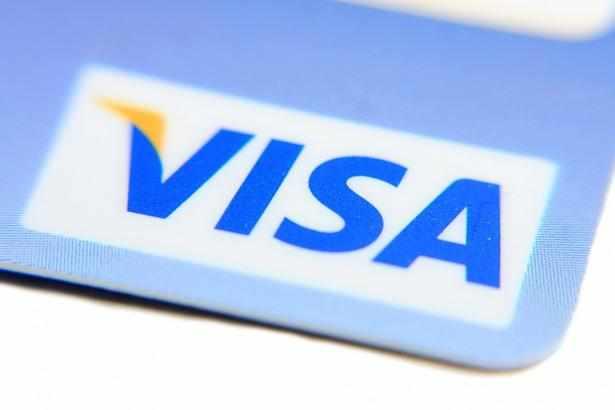visa shareholders points levels went