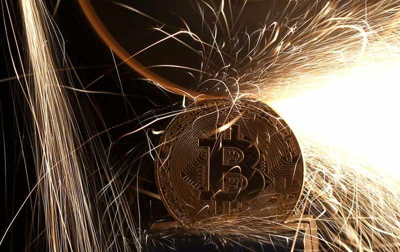 volumes bitcoin historically spot investor