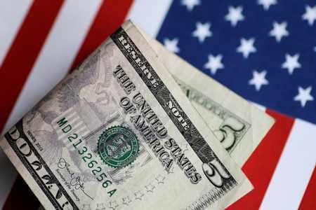 dollar biggest monthly