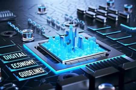economy digital guidelines