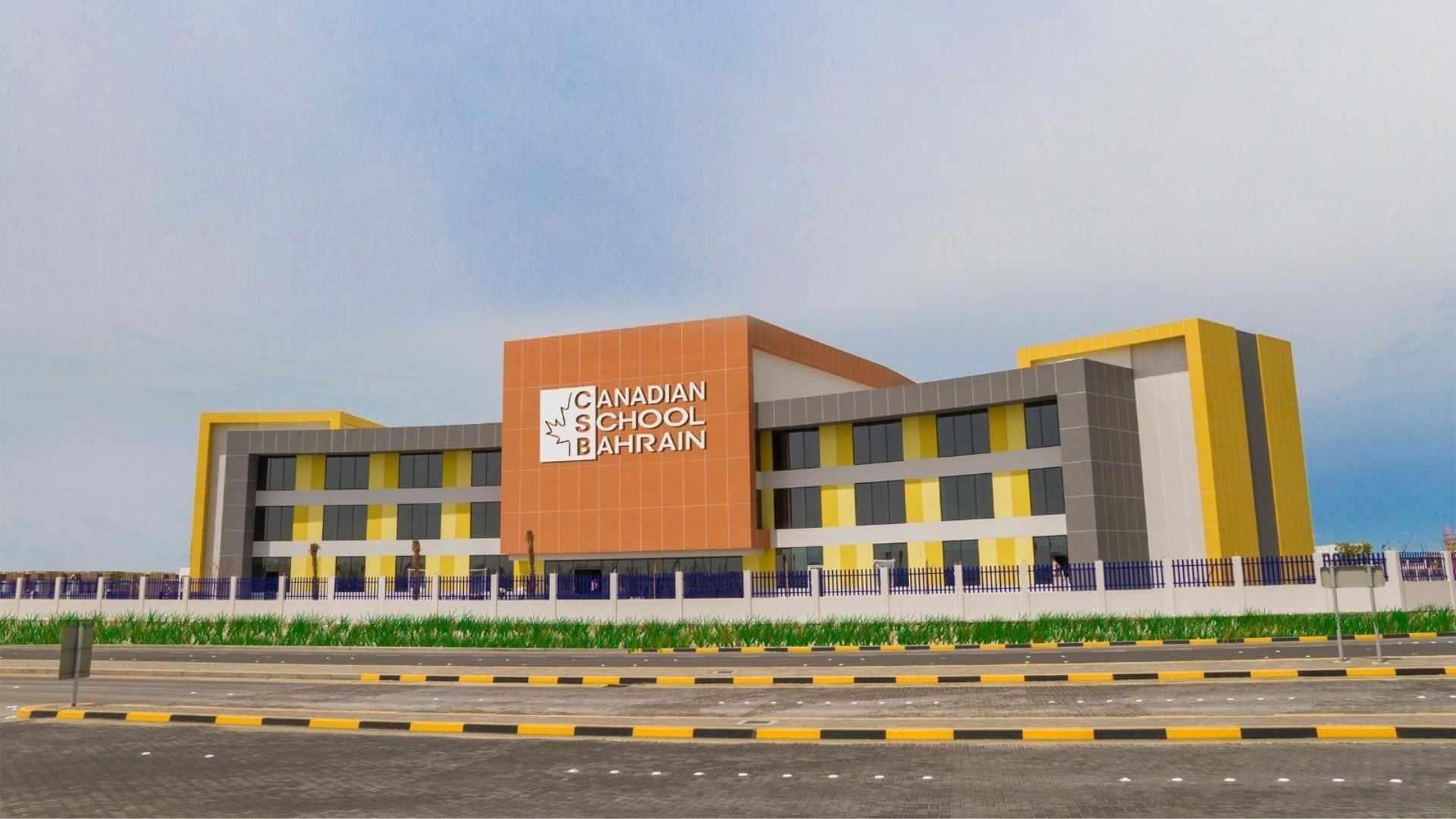 school bahrain canadian