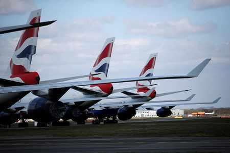 british pilots pay airways union