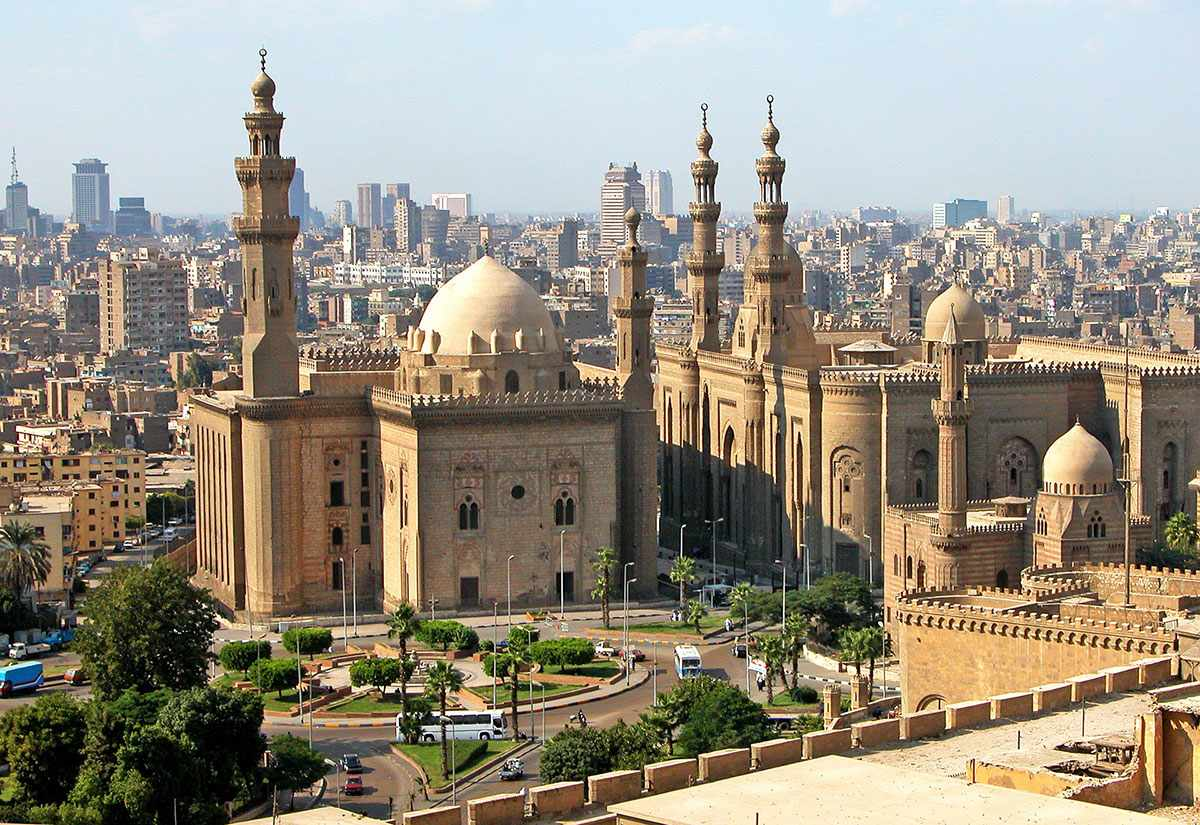 egyptian government boosts