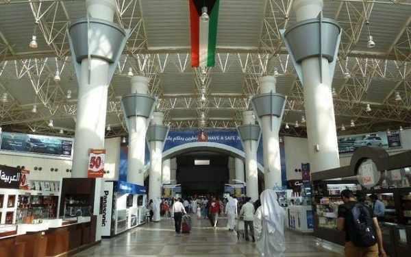 kuwait flights countries