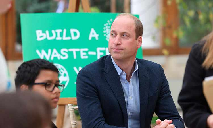 william, prince, britain, world, bbc,