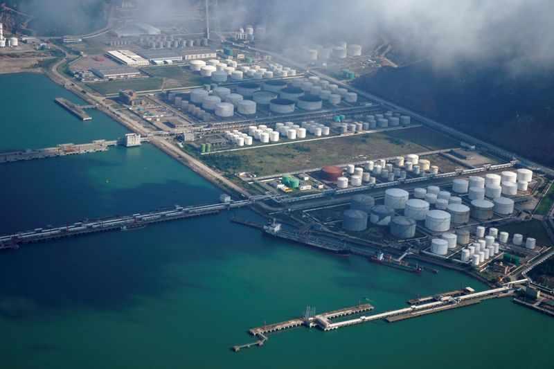 wind administration offshore reuters biden