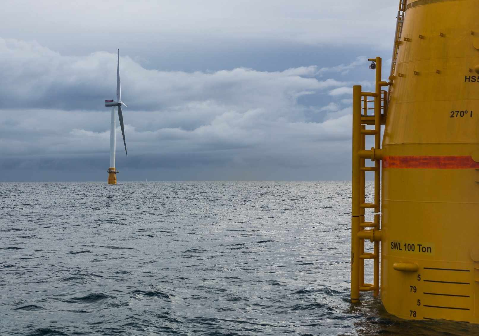 wind floating equinor partnership expansion