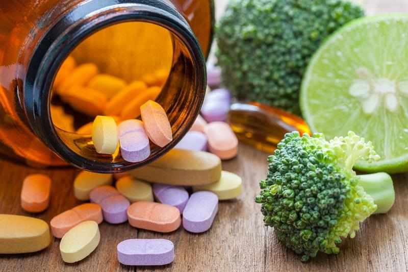 women, food, supplement, market, health,