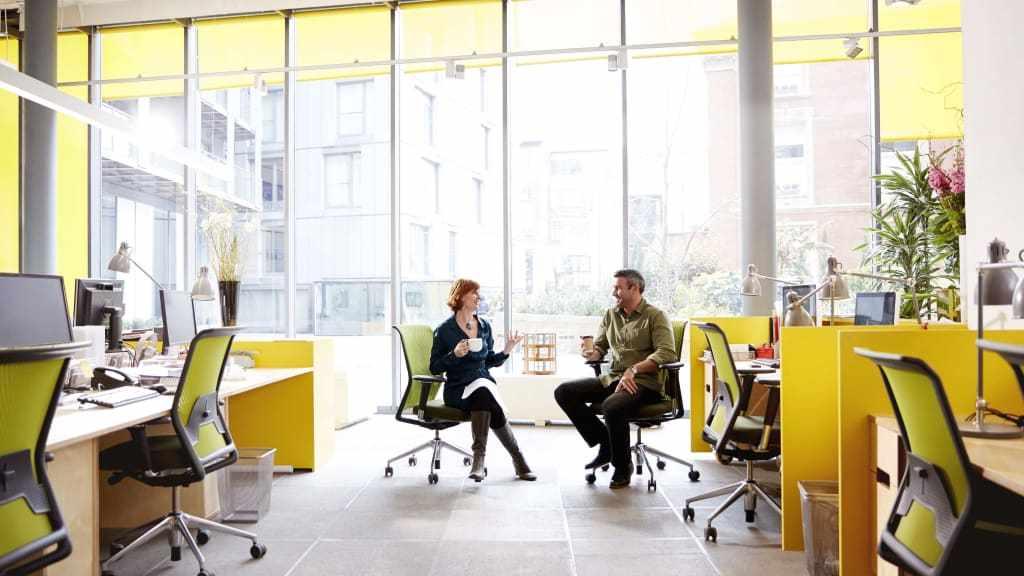 workplace wellness ways address employee