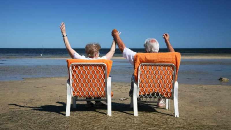 world retire comfortably