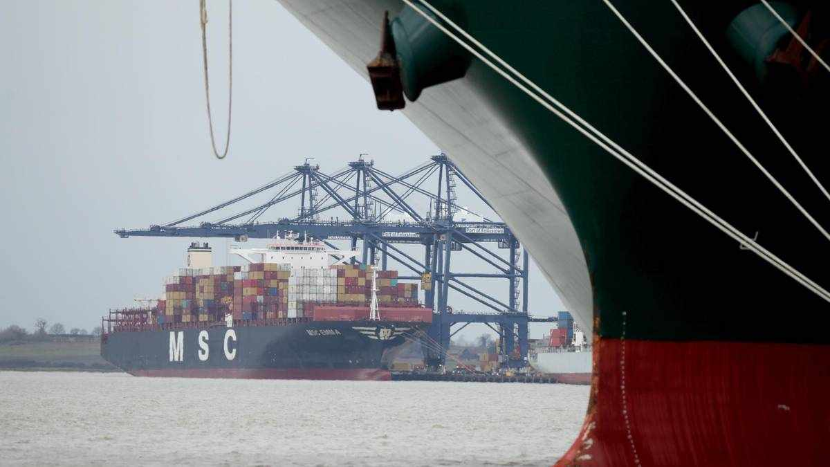 world trade carbon border prices