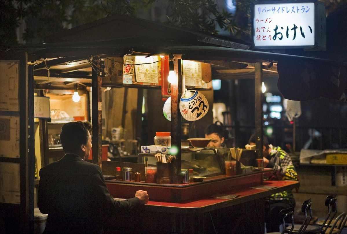 yatai manufacturing food mitsubishi heavy