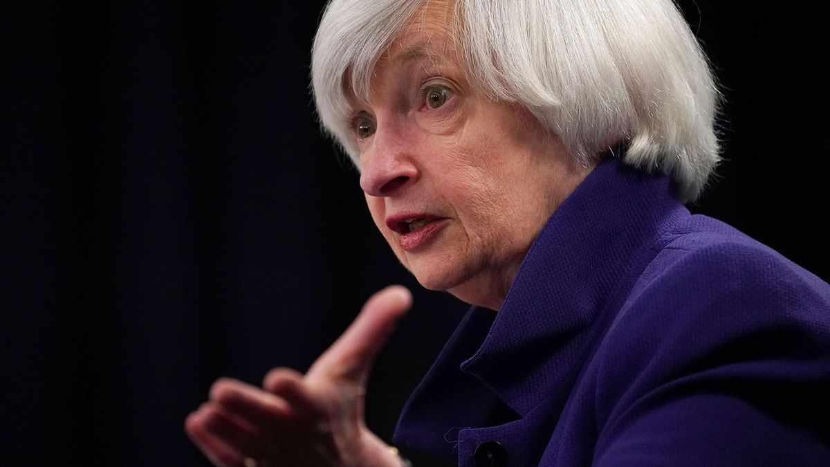 yellen biden spending proposals treasury