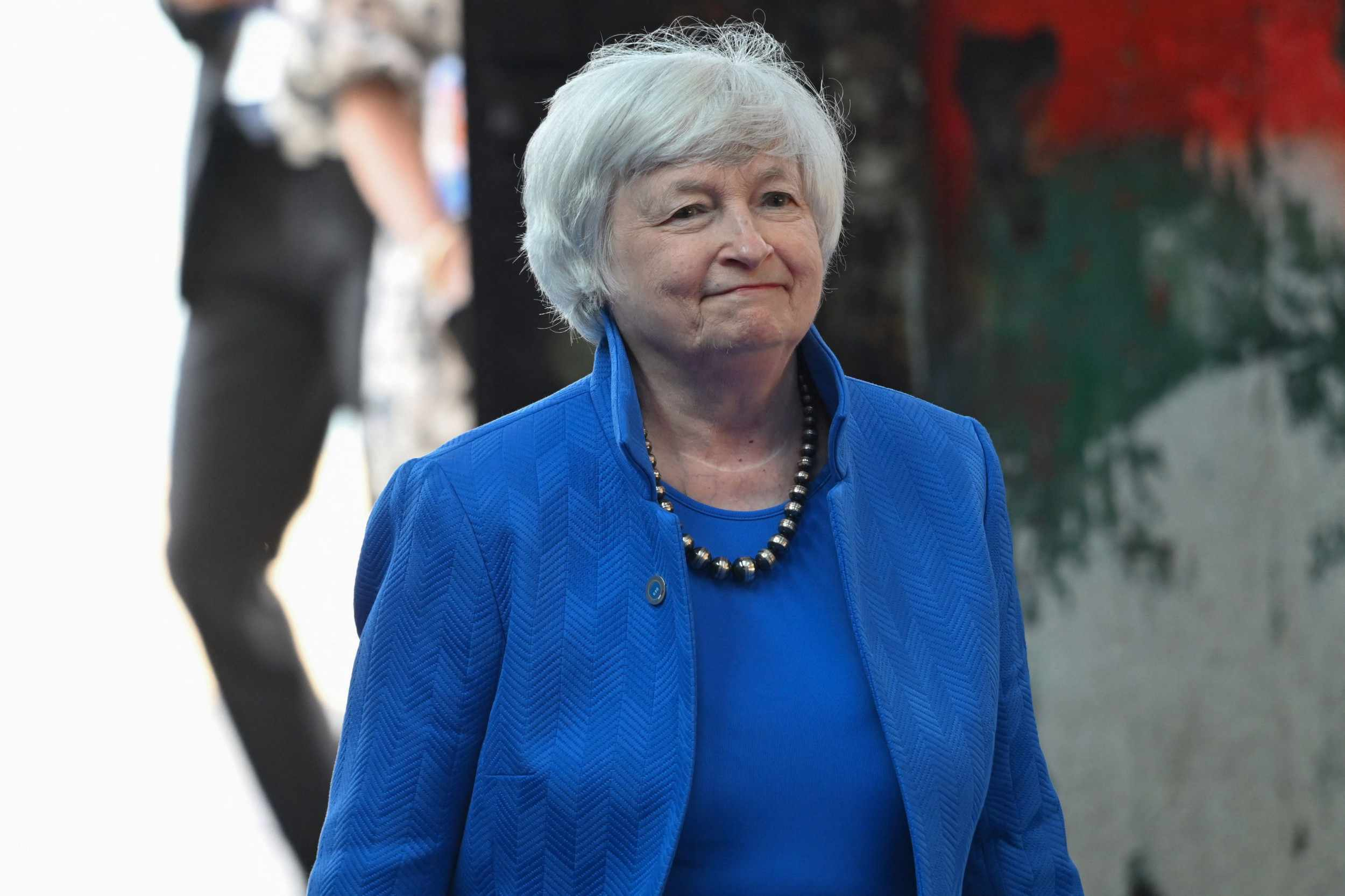 yellen recovery janet delta concerned