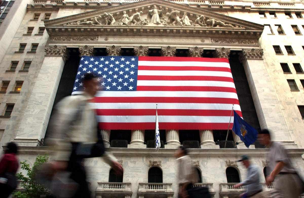 yields goldilocks stocks today pthe